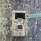 Batteries Operated Digital Wildlife Camera Infrared Animal Trail Video Surveillance Non Wireless