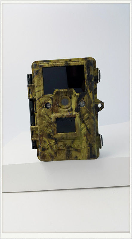 Night Vision Hunting Camera Wildlife And Live Deer Trail Camera 12 Megapixel