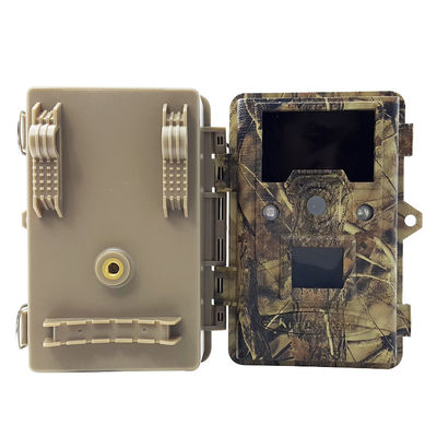 Carte SD double mode 8MP 12MP Digital Wildlife Camera